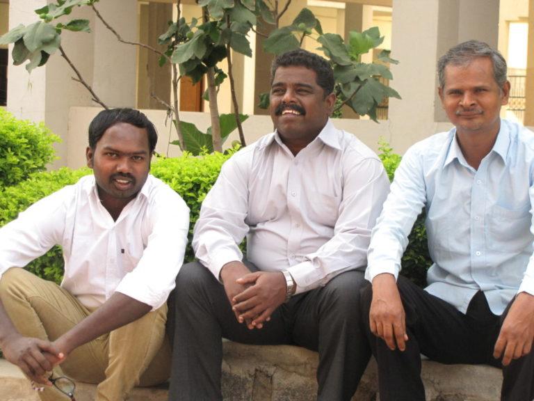 Shining Stars John Srikanth