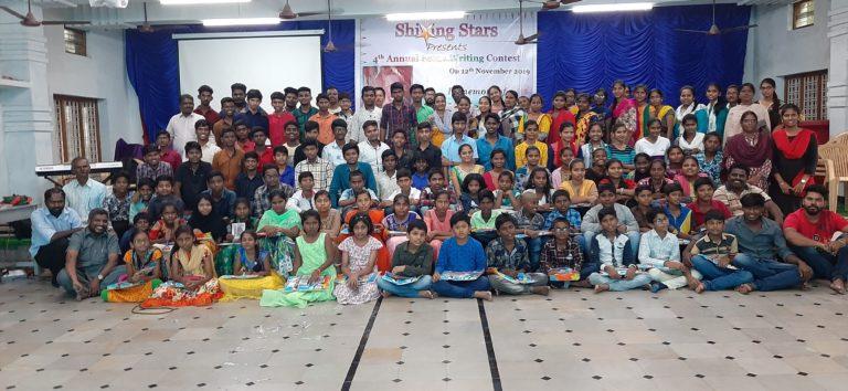 Shining Stars Centres Medical Camp