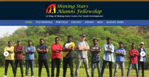 Shining Stars Alumni